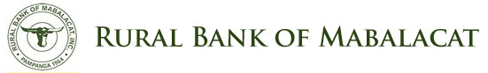 Rural Bank of Mabalacat Logo